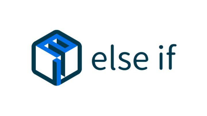 elseifのロゴ