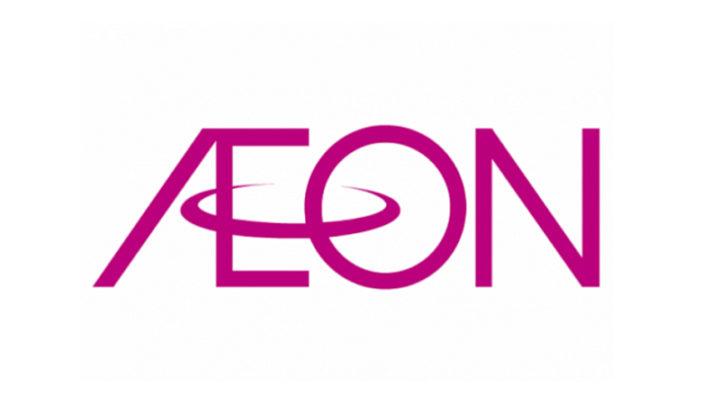 イオンのロゴ